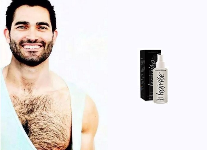 Hairise a haj növekedését, szakáll: №1 kopaszodás elleni eszköz!