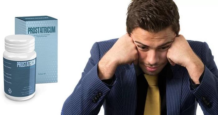 Prostatricum a prosztatagyulladás: szabadulj meg a prosztatagondoktól 1 kúra alatt!