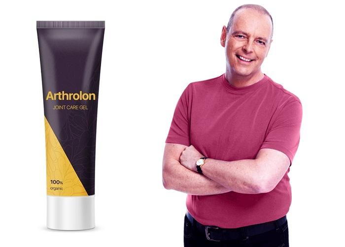 Arthrolon az ízületek: tartsa aktív életet fájdalom nélkül!