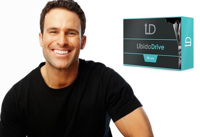 Libido Drive a potencia: javítja a szexuális élet minden aspektusát!