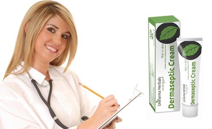Dermaseptic Cream a pikkelysömör: hatékony kezelés otthon!
