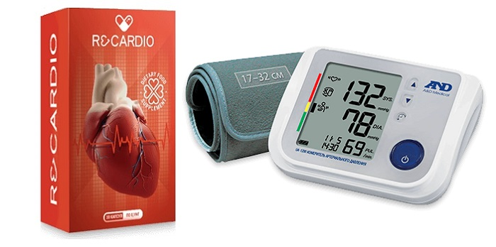 ReCardio a magas vérnyomás: innovációs áttörés a kardiológiában!