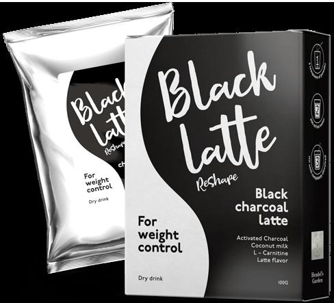 Black Latte: egy különleges ital, amely elősegíti a fogyás folyamatát