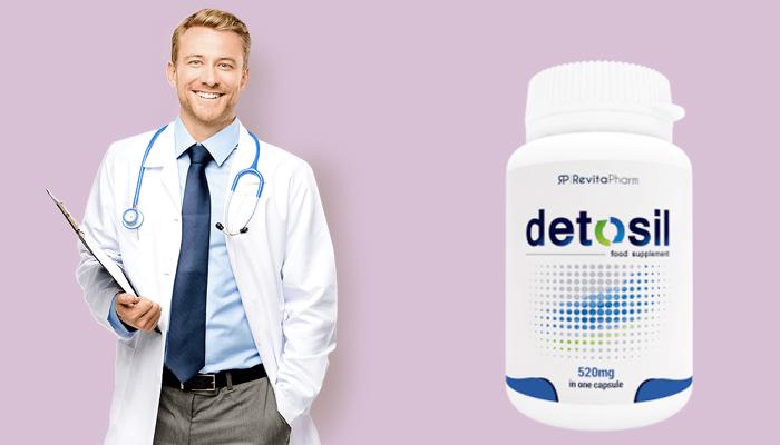 Detosil: védi a májat, szívet, tüdőt, gyomrot és a bőrt az élősködőktől