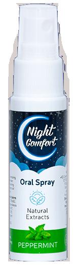 Night Comfort: egyszerű és gyors megoldás a horkolás megszüntetésére