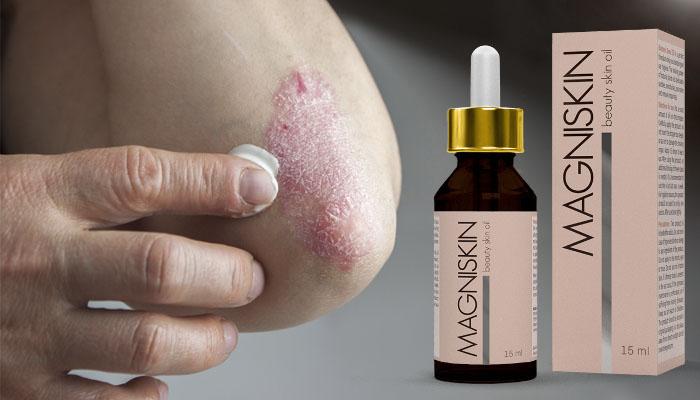 Magniskin: komplex megoldást nyújt olyan bőrproblémákra