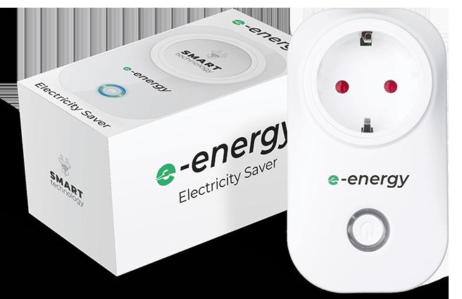 EcoEnergy: a legegyszerűbb villamos energia takarékossági módszer!