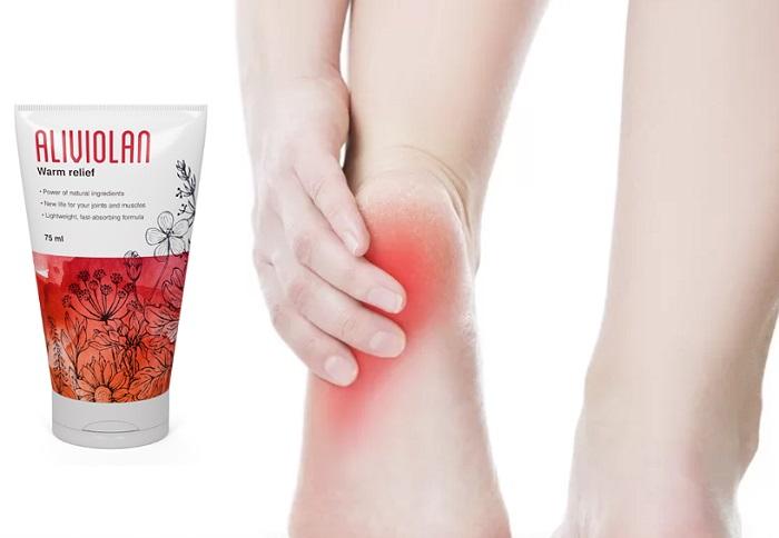 Aliviolan fájdalom az ízületek a lábak: véget ért az ízületi és gerincfájdalmak kora!
