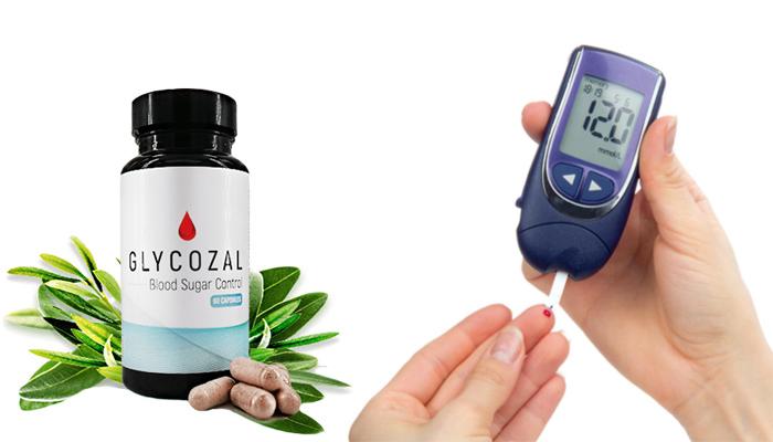 Glycozal cukorbetegség ellen: normalizálja vércukorszintjét