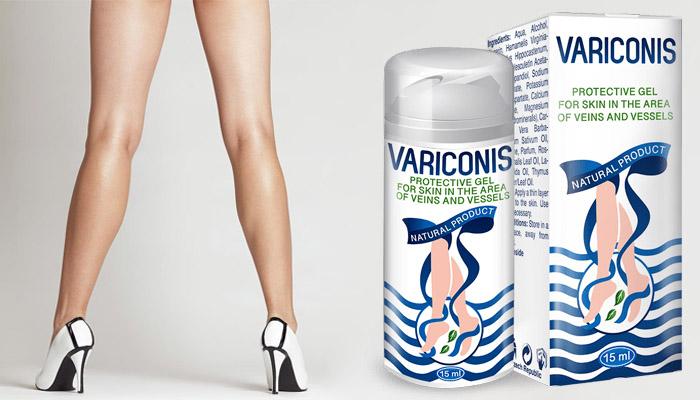 Variconis visszerek ellen: teljes gyógyulás mindössze 28 nap alatt