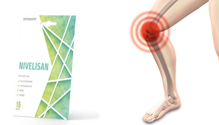 Nivelisan: a kezelés, amelynek köszönhetően az ízületi fájdalmak megszűnnek