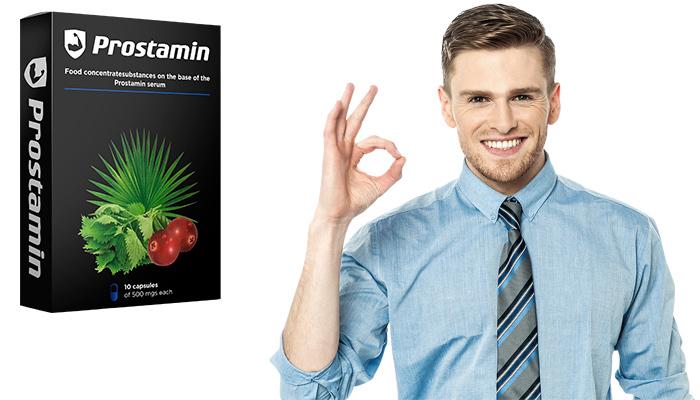 Prostamin: forradalom a krónikus prostatitis kezelésében