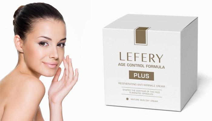 Lefery Age Control Formula Plus for Day: eltünteted a ráncok 98%-át és megfiatalítod arcbőrödet és nyakad kinézetét minimum 15 évvel 28 nap alatt