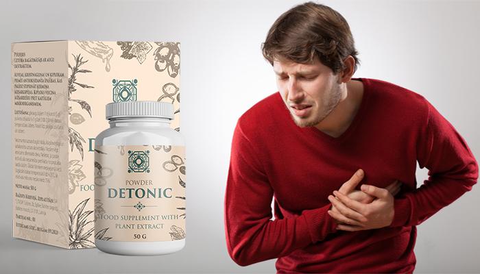 Detonic hipertónia ellen: vérnyomás normális az első alkalmazás után és örökre