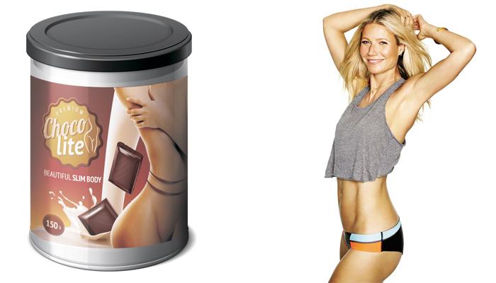 Choco Lite: természetes súlycsökkentő ital