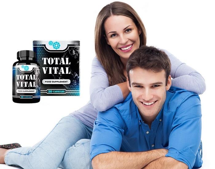 Total Vital a prostatitis: menteni az emberek egészségét az elkövetkező években!
