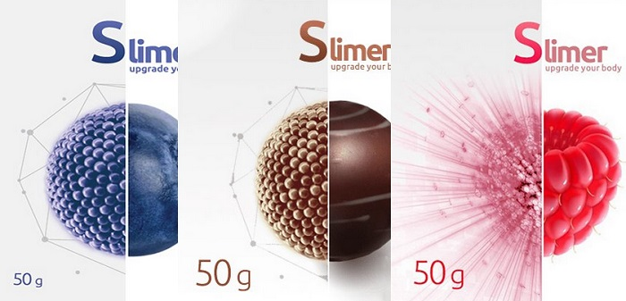 Slimer a fogyás: a legfinomabb fogyókúrád!
