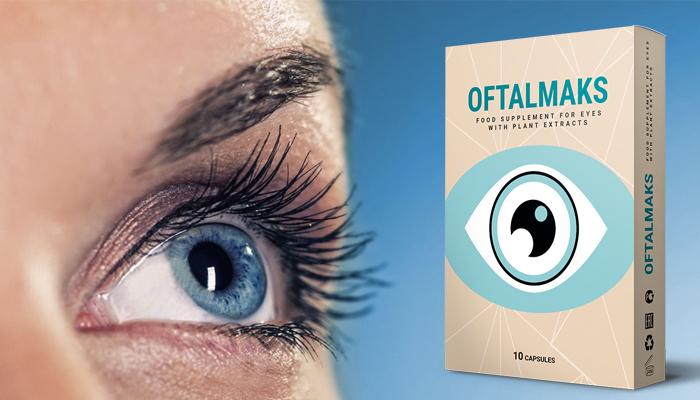 OFTALMAX: itt az idő, hogy visszanyerje látását!