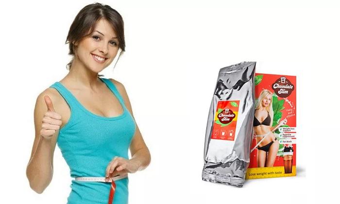 Chocolate Slim a fogyás: hogyan szabadulhatunk meg 45 kg-tól diéták és testedzés nélkül