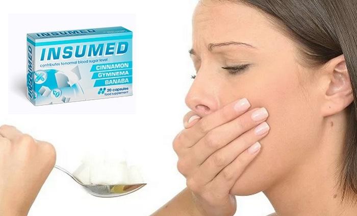 Insumed cukorbetegségtől: stabilizálja a cukorszintet és normalizálja az inzulin termelését!