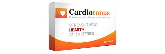 Cardiotonus: legyőzi a hipertóniát és annak valamennyi tünetét!