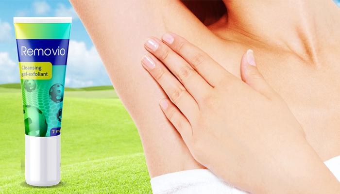Removio Gel papillómák ellen: a bőr kellemetlen képződményeinek eltávolítása kevesebb, mint 1 hét alatt