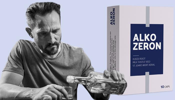 Alkozeron az alkoholizmus ellen: mondj NEM-et az alkoholra, és változtasd meg az életed!
