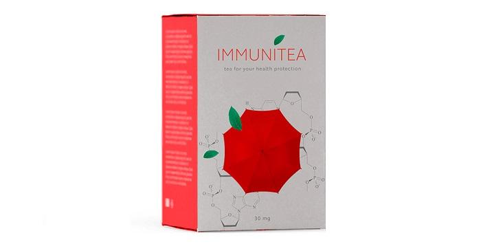ImmuniTea védettségért: gyömbérgyökér-alapú, forradalmian új gyógyterméket!