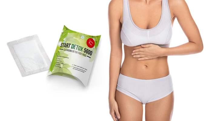Start Detox 5600 a méreganyagok ellen: 1 éjszaka alatt megszabadulsz a toxinoktól és a nehézfémektől