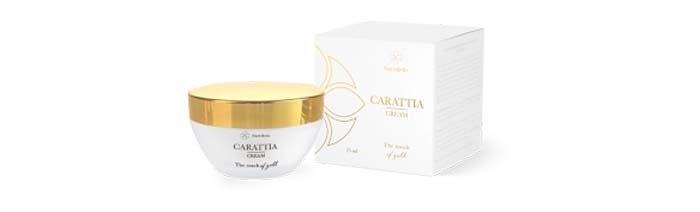 Carattia Cream ránctalanító: eltünteted a ráncok 98%-át és megfiatalítod arcbőrödet és nyakad