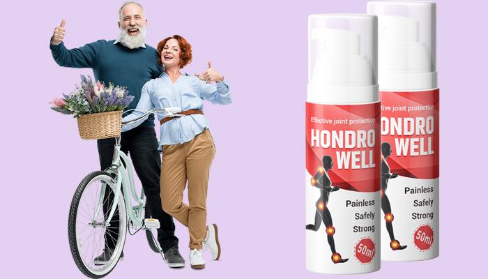 Hondrowell ízületekhez: szenzáció az ortopédia és reumatológiában!