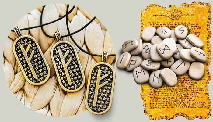 Fehu a gazdagság amulettje: szabaduljon meg a negatív energiáktól és a balszerencsétől az ősi skandináv rúnák segítségével!