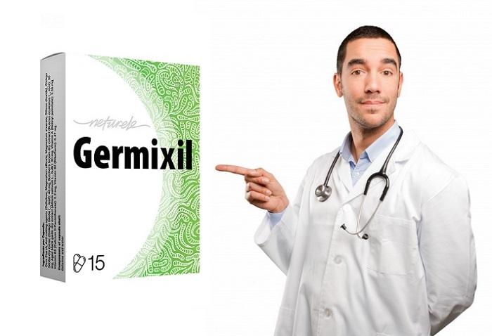 Germixil parazitákból: teljesen eltávolítja a parazitákat és a bélférgeket a testből 30 nap alatt!