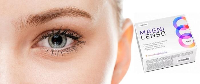 Magnilenso a látás helyreállítása: egészséges szemek műtét és szemüveg nélkül!