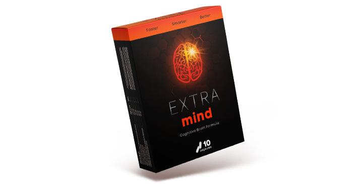 Extra Mind az agyműködés javítása érdekében: ébreszd fel az agyad, hogy változtasd meg az életet jobbá!