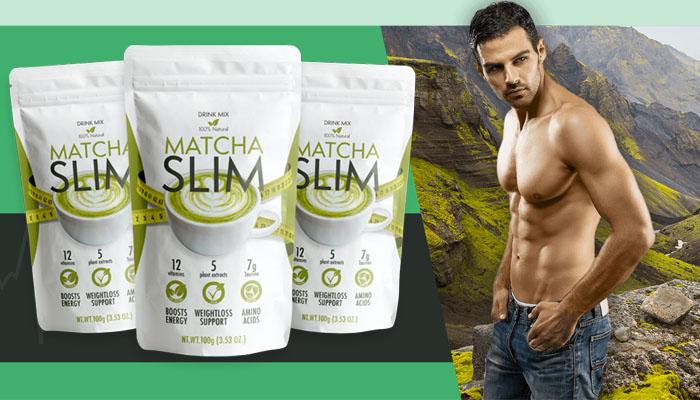 Matcha Slim a fogyás: bontsd le helyesen a férfi zsírt!
