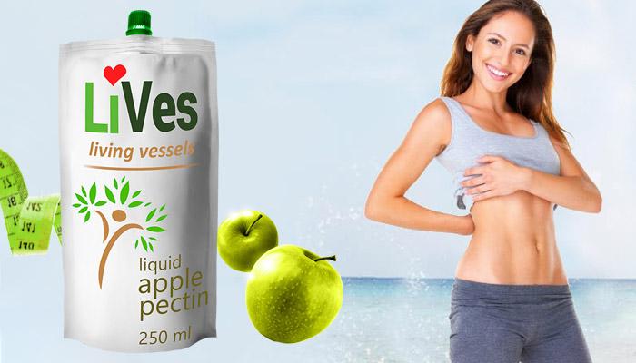 Pectin a fogyáshoz: elősegíti a zsírszövetek elégését