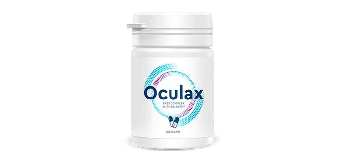 Oculax a látás helyreállítása: a Lutein - UF87 formulának köszönhetően segít megelőzni a látásromlást és megszünteti a szem duzzanatát!