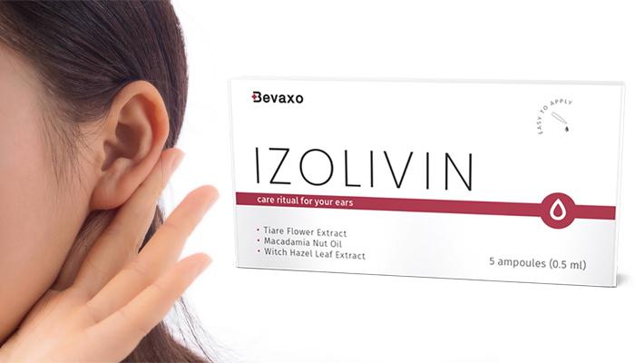 Izolivin hogy javítsa a hallást: 28 nappal később még a suttogást is meghallod