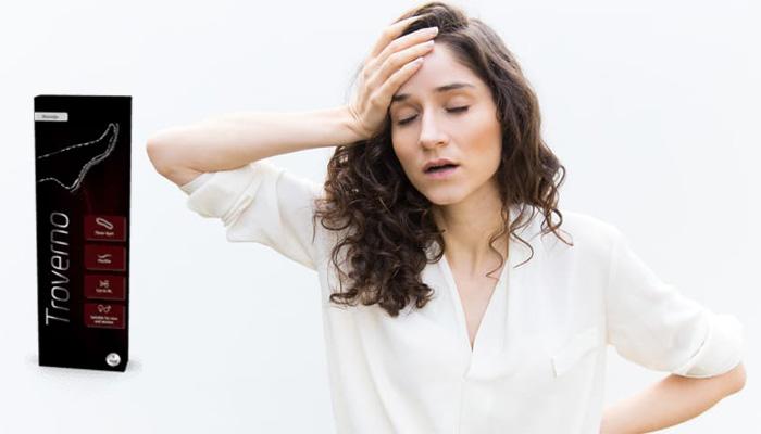 Troverno a fájdalom ellen: ne pazarold a fájdalomra az életed!
