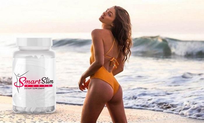 Smart Slim Forte a fogyás: 28 nap alatt 14 kg-t fogysz!
