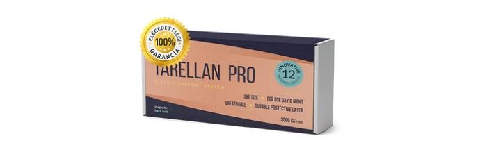 Tarellan Pro fogyás: gyors eredmények erőfeszítés nélkül!