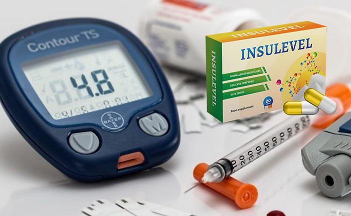 INSULEVEL a cukorbetegségtől: irányítsa Ön a cukorbetegséget, vegye a kezébe az egészségét!