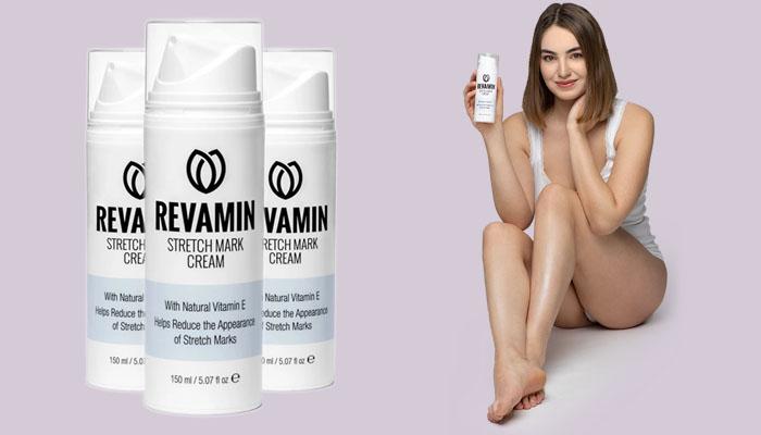 Revamin Stretch Mark: hatékony megoldás a narancsbőrre!