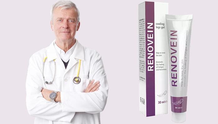 Renovein visszér ellen: segít megszüntetni a varikózist és helyreállítani az aktív életmódot
