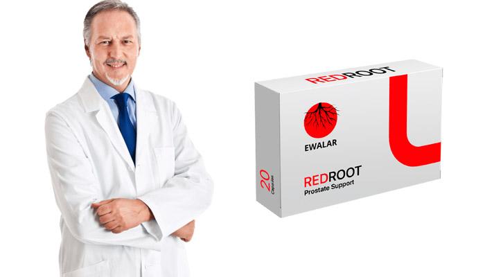Red Root a prosztata egészségéért: a férfi erőt bármilyen életkorban lehet helyreállítani