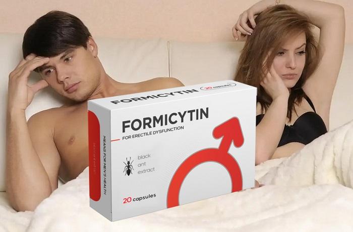Formicytin a hatékonyság érdekében: mutasd meg a csajodnak, mit tudsz!