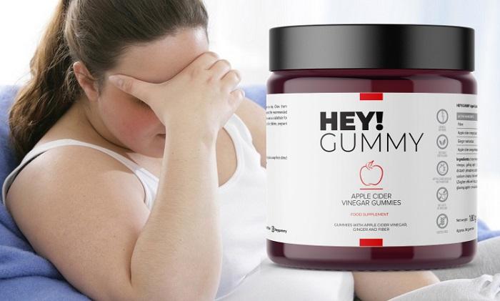 HEY!GUMMY a fogyás: amelyek segítenek az ellenálló képesség erősítésében, a felesleges kilók lefogyasztásában és a közérzet javításában!