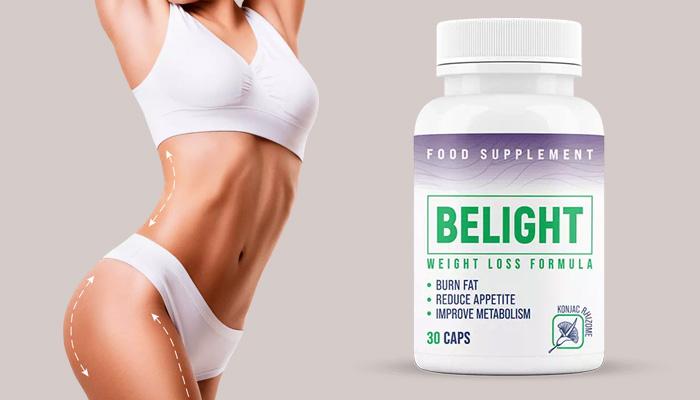 Belight a fogyás: a súly normalizálása gond és felesleges erőfeszítések nélkül