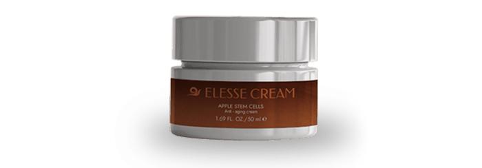 Elesse Cream a ráncok ellen: természetes arcfiatalítás sejtközi szinten